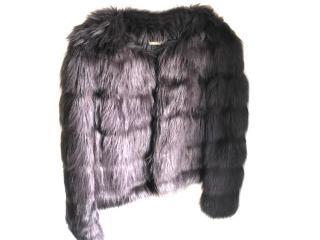 juicy couture Fur Jacket