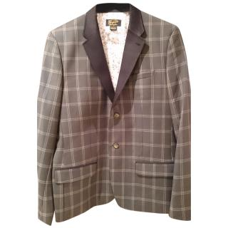Pringle Penguin Single Breasted Dinner Jacket
