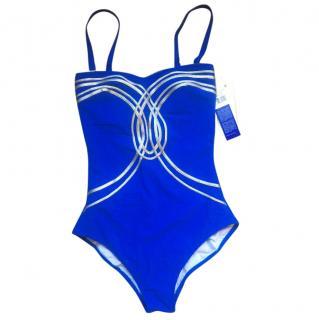 Gottex swimsuit M UK12