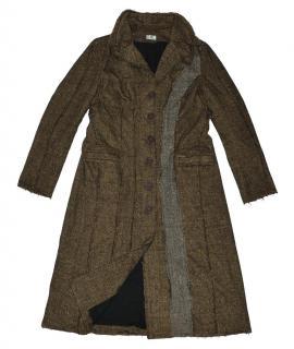 PHILOSOPHY DI ALBERTA FERRETTI  Wool coat