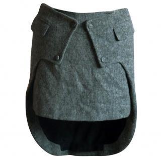 Alexander Wang wool skirt