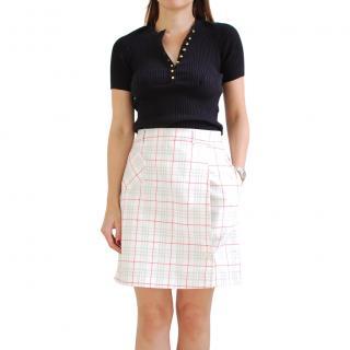 Burberry Skirt/Shorts