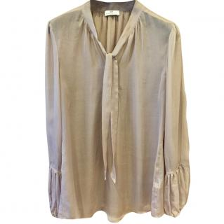 Day Birger Et Mikkelsen Pussy Bow Blouse