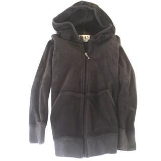Juicy Couture Velour hoody
