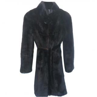 Luxury Russian Mink Coat