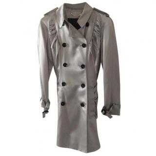 Burberry Prorsum Trench Coat