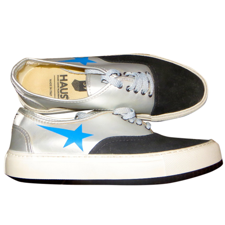 Golden Goose chic trainers