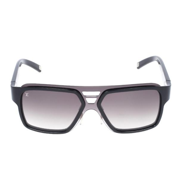 766182aacbd Louis Vuitton Enigme Mens Sunglasses