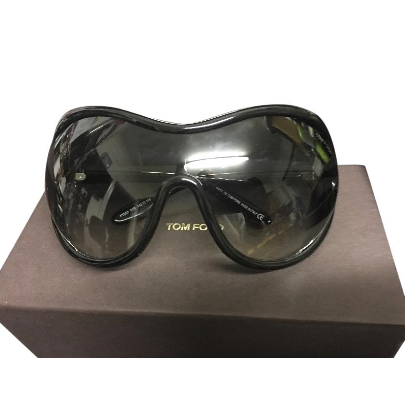 Tom Ford ladies large sunglasses