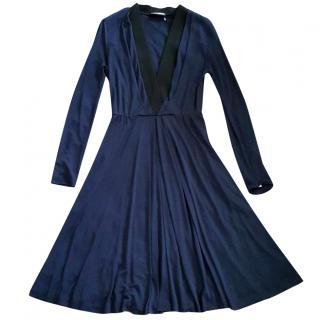Sonia Rykiel jersey dress