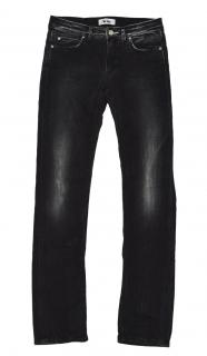Acne Hex Black Pure Jeans