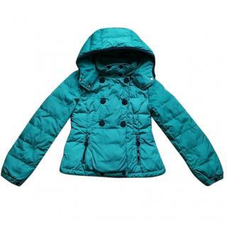 Moncler kids jacket
