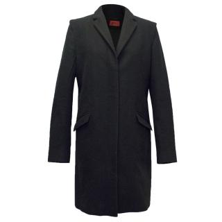 Hugo Boss Black Coat