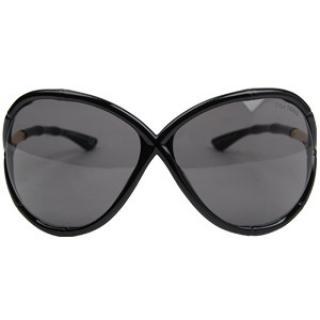 Tom Ford Black Sunglasses