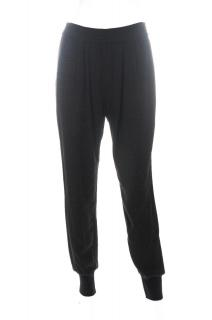 Stella McCartney Crepe Jogger Trousers