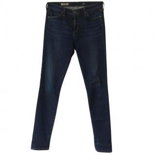 AG The Middi Jegging Jeans