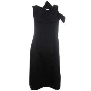 Moschino Cheap and Chic Stretch-Cotton Dress