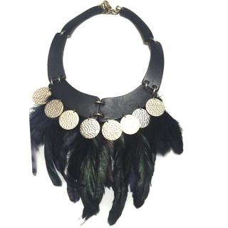 Max Mara Necklace