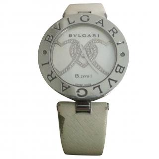 Bvlgari B Zero 1 Diamond Watch