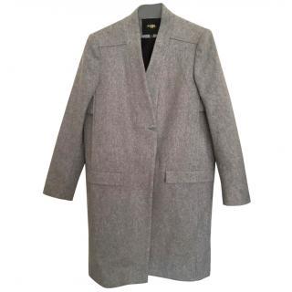 Maje Coat