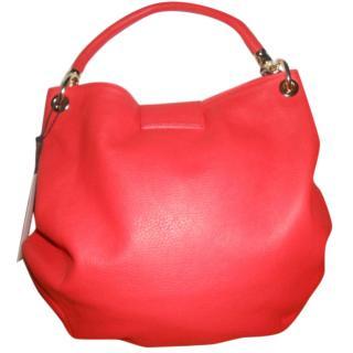 Manoukian shoulder bag