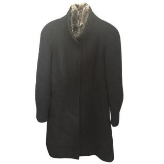 Roberto Cavalli Cashmere coat