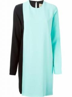 Fausto Puglisi silk dress