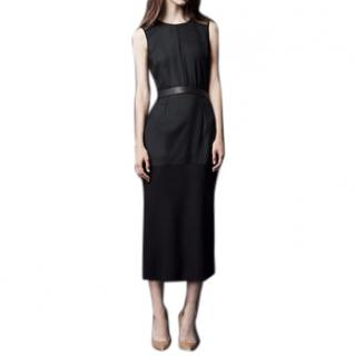Theory runway collection dress
