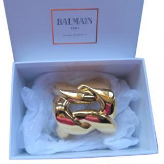 Balmain cuff