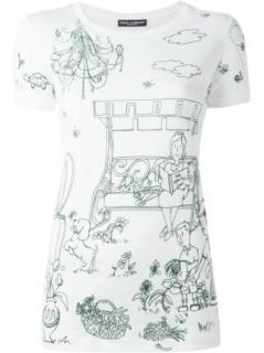 Dolce & Gabbana T-Shirt AW16