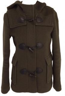 Burberry Brit duffer jacket
