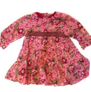 Kenzo Kids Dress age 2 years