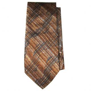 MISSONI  Silk Men's Tie NEW