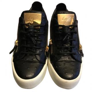 Giuseppe Zanotti Low top men sneaker