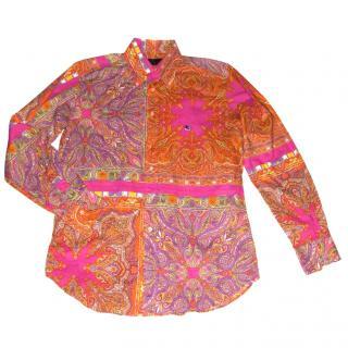 Etro shirt, size 42