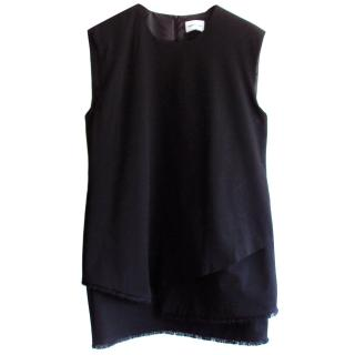 Bimba Y Lola black dress