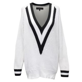 Rag & Bone Knitted Jumper