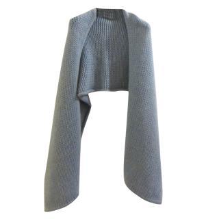 Brunello Cucinelli XXL multiply cashmere shawl wrap scarf