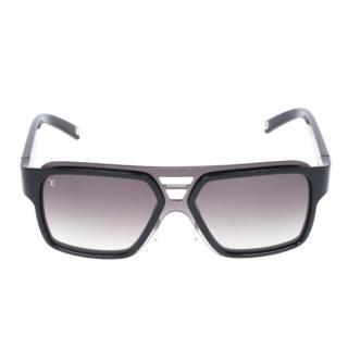 Louis Vuitton Enigme men's sunglasses