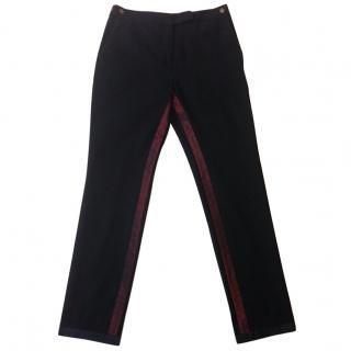 Matthew Williamson sideband pants