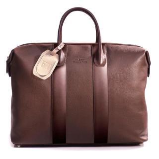 Dom Reilly weekend bag