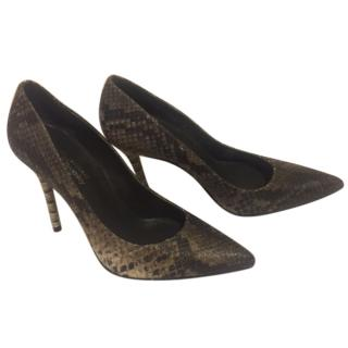 Stuart Weitzman For Russell & Bromley Stilletto