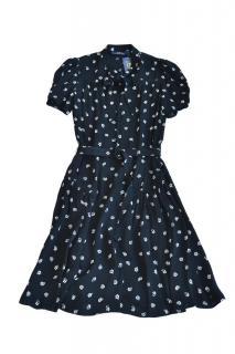 POLO Ralph Lauren black dress