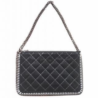 Stella McCartney Falabella Clutch Bag with Chain Handle