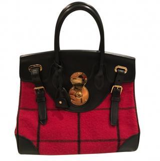 Ralph Lauren Ricky satchel bag
