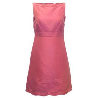 Valentino Dusty Pink Dress