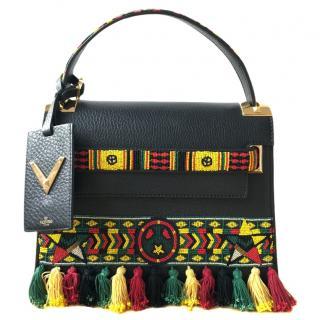 Valentino My Rockstud bead-Embellished