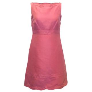 Valentino Pink Dress