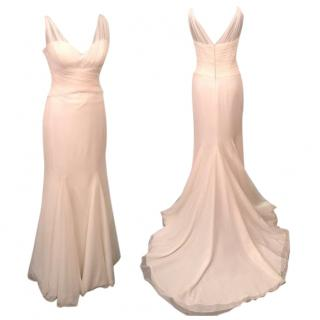 Manuel Mota Pronovias Wedding Dress / Ball gown