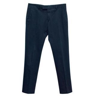 Ralph Lauren Navy Chino Pants
